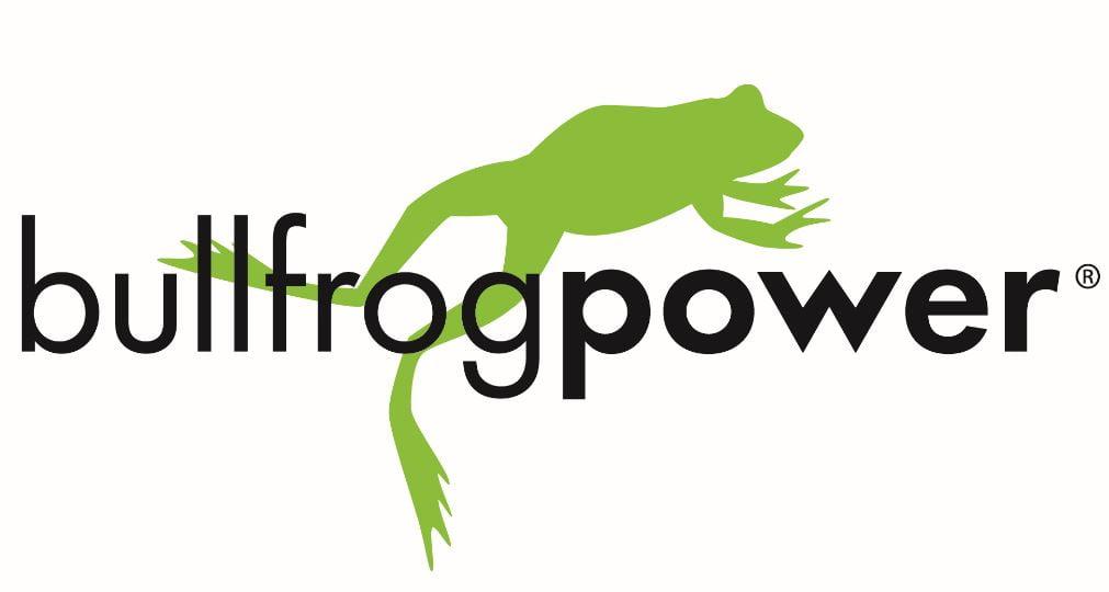 Bullfrog Power
